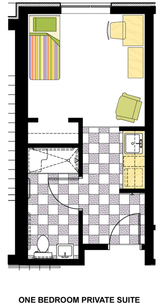 Room Layouts Lccc Laramie County Community College